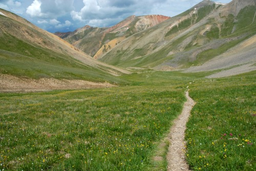 Denver movers recommend hiking a 14er