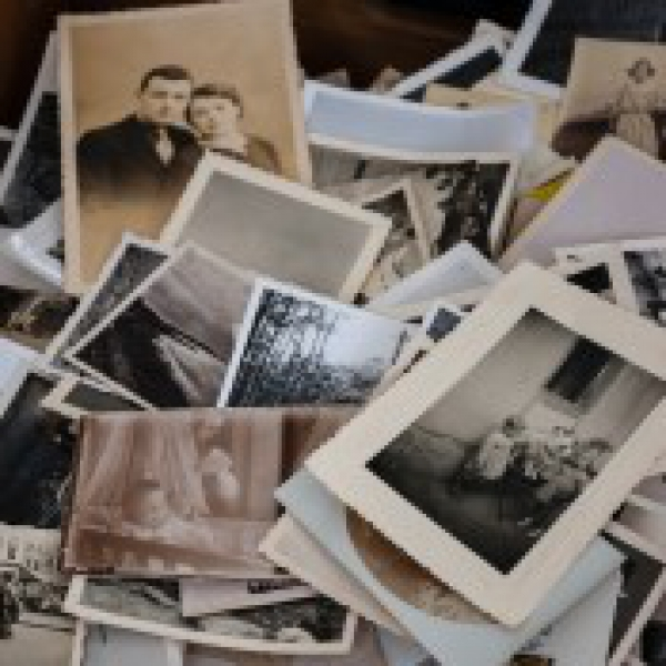 6 Steps to Organize Photos Quickly