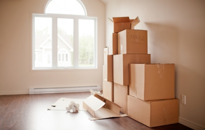 Where To Find Free Moving Boxes In Denver
