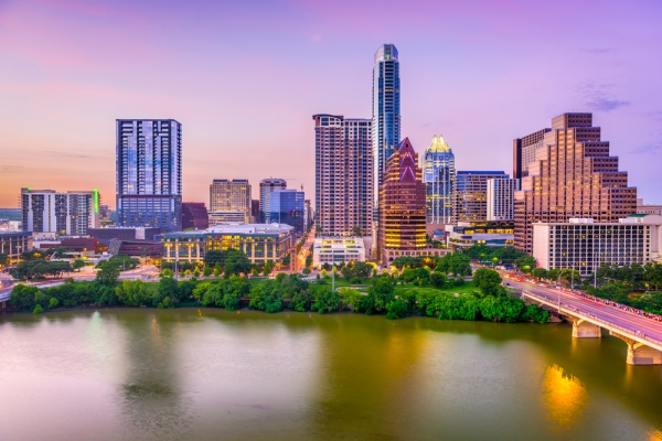 Austin, the #1 Most Popular City in the U.S.