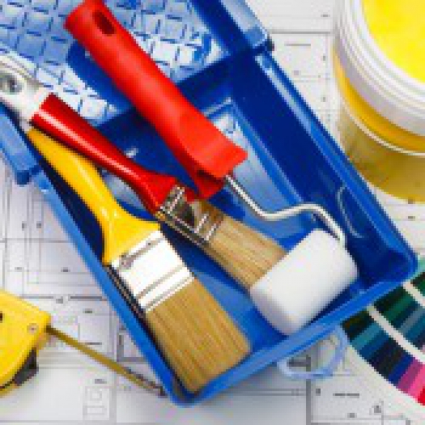 Moving? 30 Painting Tips to Spruce Up Your New Home