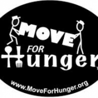 Amazing Moves is now participating in Move for Hunger!
