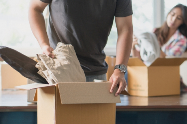 What To Expect With Unpacking Services And When You Need Them