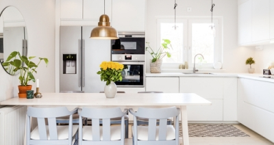 Spring Cleaning Series – Best Kitchen Storage Solutions