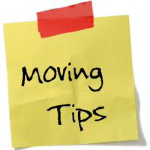 5 Moving Tips That Will Make Your Move Easier