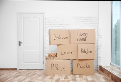Everything You Need To Know About Moving Boxes: Pick and Pack The Right Way