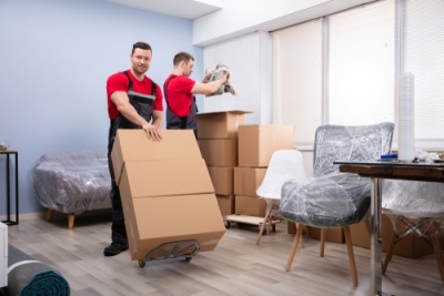 The Top 3 Benefits You Gain From Our Movers In Denver