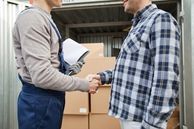 Want A Successful Move? Consider Moving Companies With Storage Options
