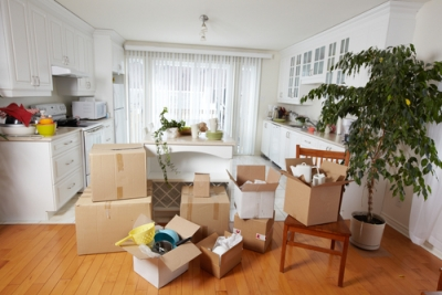 A Pro's Guide To Packing Your Kitchen For A Move