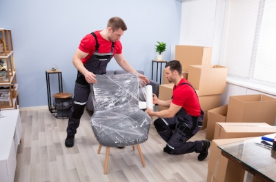 The Best Benefits of Household Packing Services
