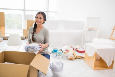Three Things To Do Before Packing China Dishes For Moving