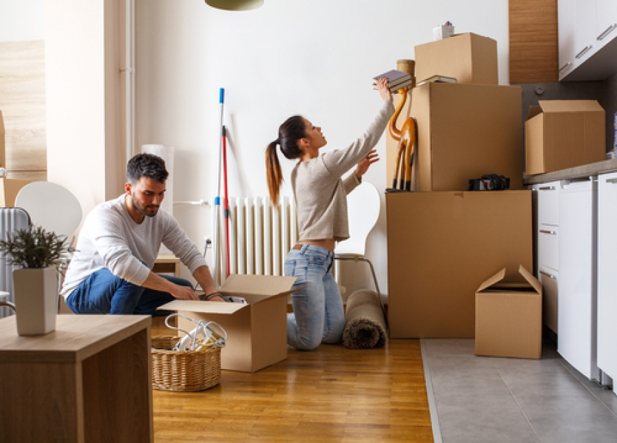 Safe Household Shifting