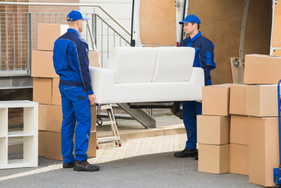 full service moving companies,