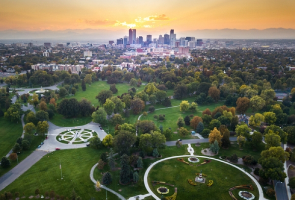 The Best Neighborhoods In Denver For Young Professionals