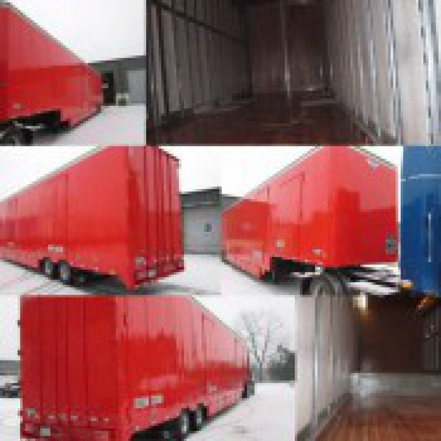 amazing moves expands fleet with new moving trailer