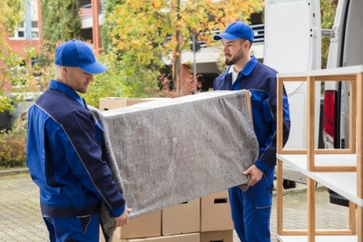 4 Ways Colorado Moving And Storage Services Improve Your Move