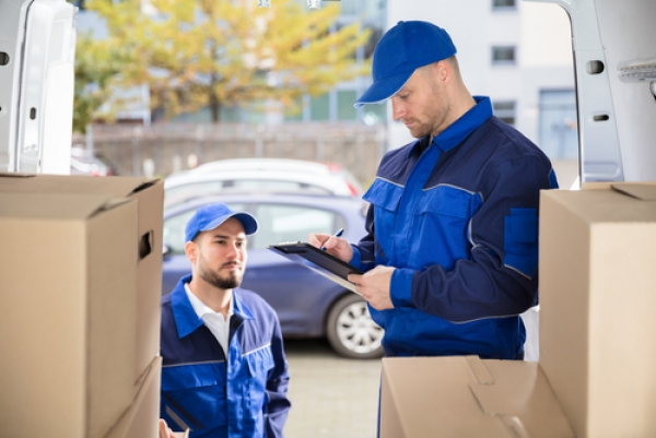 The Benefits Of Working With Local Moving And Storage Companies