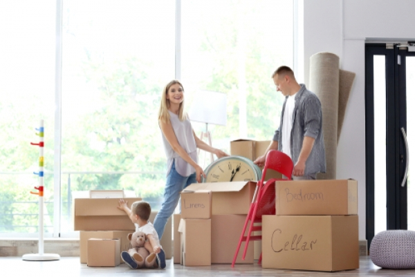 Do You Need To Hire A Moving Company In Denver, CO?