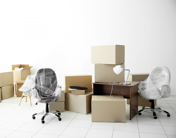 Will You be Ready for Your Commercial Move?