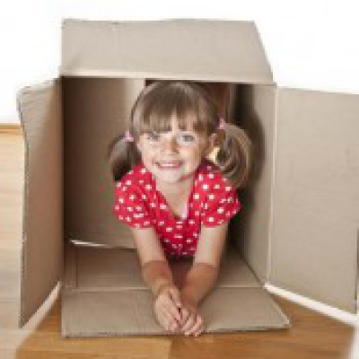 Tips for Easing the Pain of Moving For Kids
