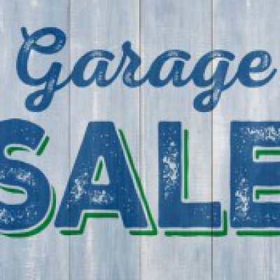 Clean House Before a Move: Garage Sale Pricing Tips