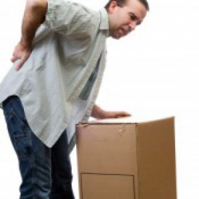 Avoiding Moving Injuries